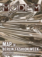 Modem Map Berlin July 18