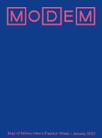 Modem Map Map Milano Men's Jan.20