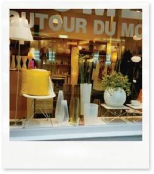home autour du monde concept store life style 20 ans de cr ation modem mag. Black Bedroom Furniture Sets. Home Design Ideas