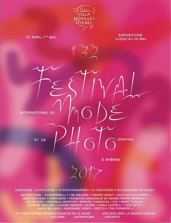 FRANCE   Hyères  The 32nd anniversary of the Hyères International Festival.  April 20 2017 8b9951db2ae2