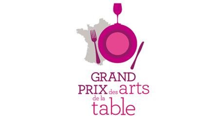 Grand prix des arts de la table for Ordre des verres sur la table