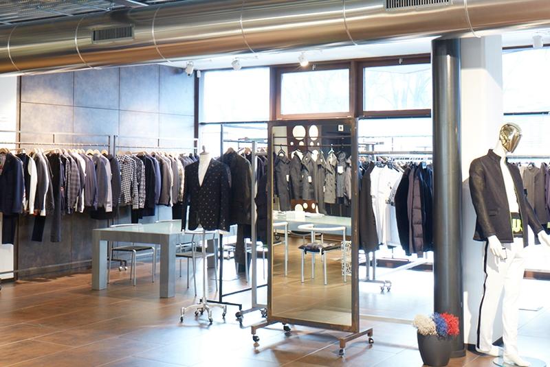 best loved afef8 4302e Sari Spazio Fashion Showroom | multi-label showrooms | mini ...