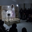 Ivan Cheng, performance at WG Kunst, Soledad Senlle Art Foundation, 2016