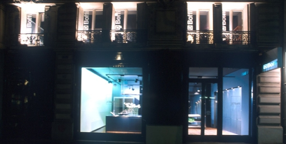 Paris 2015 design weeks - Boffi paris ...
