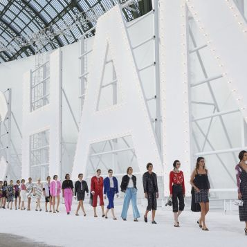 RTW spring summer 21 Finale