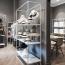 visit our Milan showroom