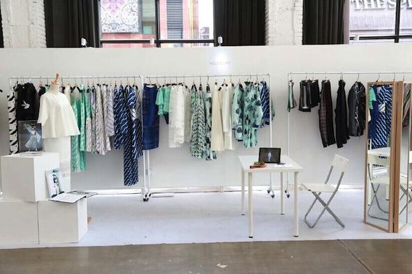 Fashion Picture: CHINA / Shanghai: Introducing MODE Shanghai