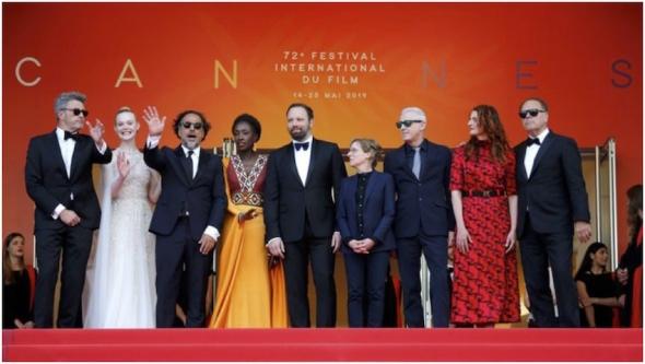 Parasite, South Korean movie wins the Palme D'Or | modem mag