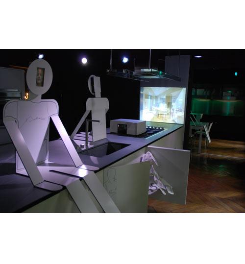 designer 39 s days paris 2010 modem mag. Black Bedroom Furniture Sets. Home Design Ideas
