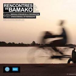 Bamako : 25 ans de rencontres photographiques